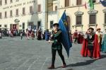 Festival del Turismo Medievale - Pistoia - 2012